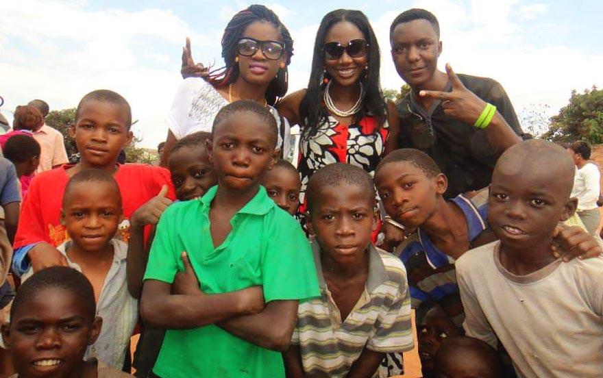Winnie Musonda Hope Foundation About Us