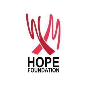 WM Hope Foundation Logo